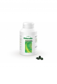 Alpinamed Chlorella Kautabl. 250mg
