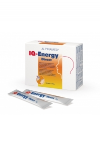 Alpinamed IQ-Energy Direct 30x5g