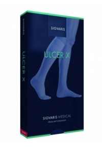 Sigvaris KKL 2 A-D Ulcer X Traditional (Wad..
