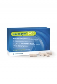 Lactazym 6000 Mini Tabletten 50 Stk.