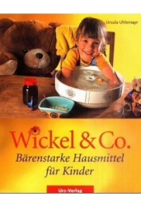 Buch Wickel & Co.