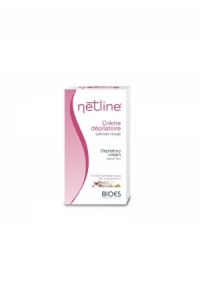 Netline Epilationscreme Gesicht 75ml
