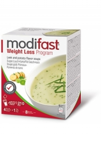 Modifast Programm Suppe 8x55g