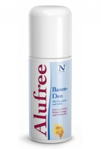 Nutrexin Alufree Deo Roll-On 50ml