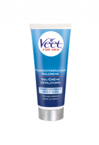 Veet for Men Enthaarungscreme 200ml