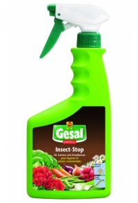 Gesal Insect Stop Vapo 750ml