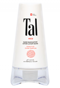 Tal Med Hand Waschlotion 300ml
