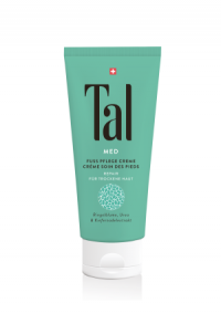 Tal Med Fuss Creme 75ml