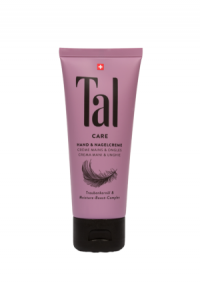 Tal Care Hand- und Nagelcreme 75ml