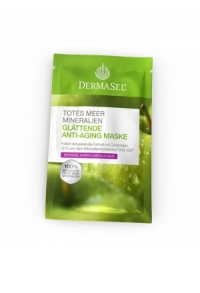 Dermasel Maske Anti-Ageing 12ml