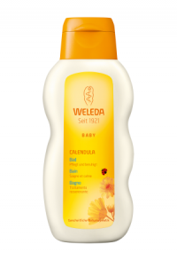 Weleda Baby Calendula Bad 200ml