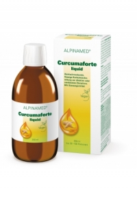 Alpinamed Curcumaforte liquid 250ml