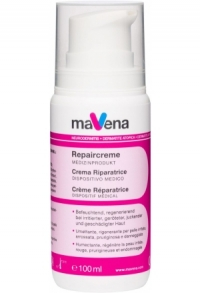 Mavena Repaircreme Dispenser 100ml