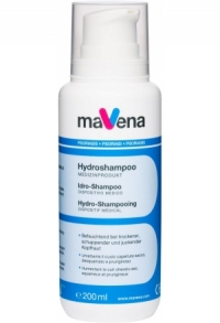 Mavena Hydroshampoo Dispenser 200ml